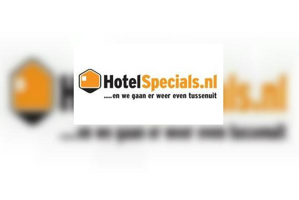 HotelSpecials screenshot
