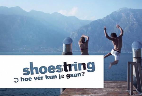Stem Shoestring commercial