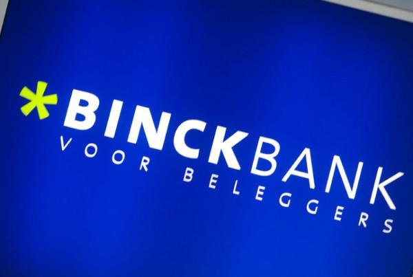 voice-over van Binckbank