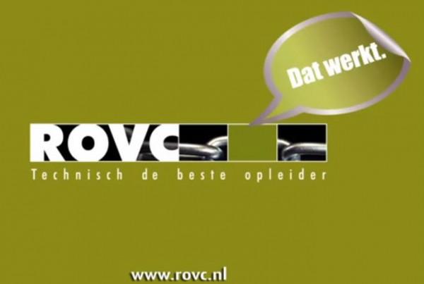 rovc voice over